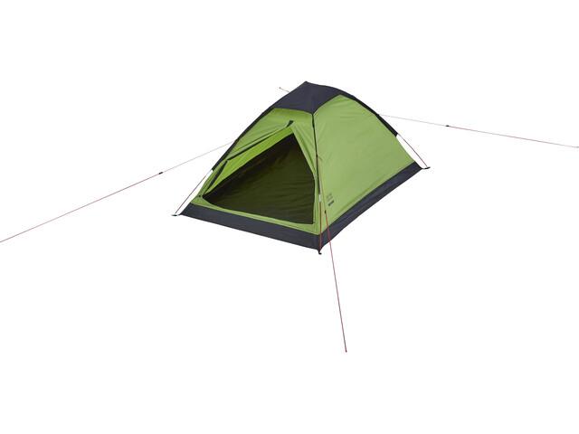 Grand Canyon Hangout 2 Tent Green